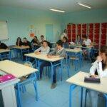 Grosbois - 18/06/2015 - Ecole AFASEC -