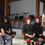 Formations cheval diplômantes du campus de Graignes