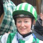 Aurore Toussaint, driver formé sur le campus de Mont-de-Marsan