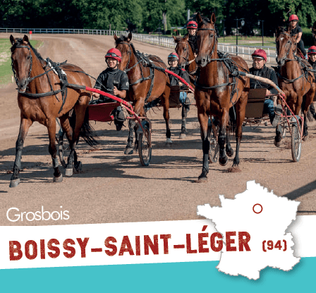 boissy saint leger