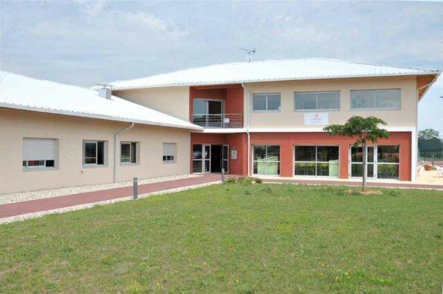 Résidence AFASEC de Chazey-sur-Ain